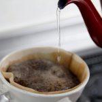 コーヒーは家で飲む