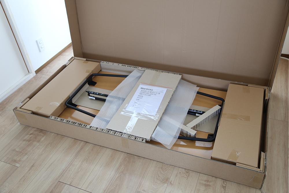 折りたたみ式ダイニングテーブル160